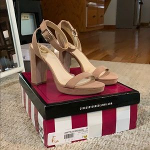 Circus by Sam Edelman Annette Pumps